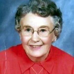 Henrietta K. Stamm