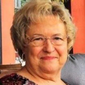 Phyllis E. Davis