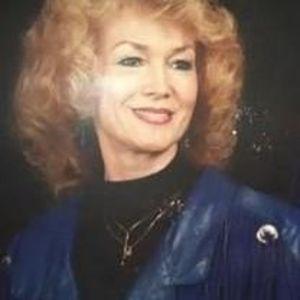 Charlotte Rae Newman