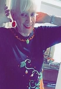 Ruth Margaret Graff obituary photo