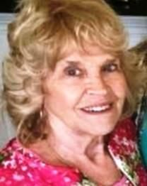 Sherry Ann Youell obituary photo
