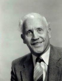 Lester August Lenert obituary photo