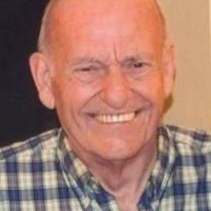 Gerald George Zelenak