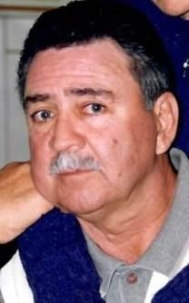 Bobby W. Gause obituary photo