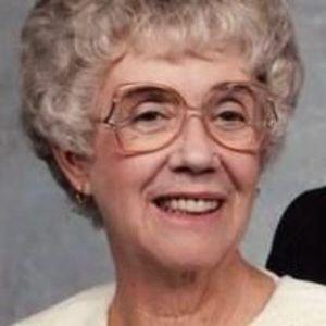 Margret Oliphant Knaphus