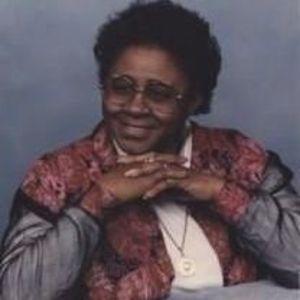 Ann Lucille Davis