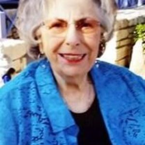 Helen Wilson Sedlmeir