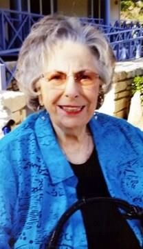 Helen Wilson Sedlmeir obituary photo