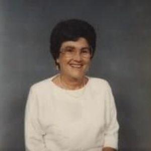 Iva Lois Oliver