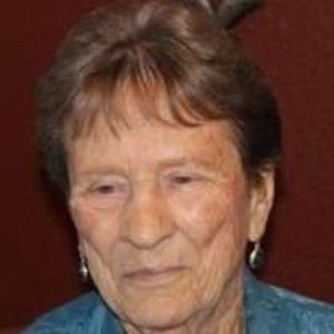 Annie Mae Elliott