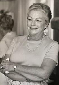 Charlee Taylor Burns obituary photo