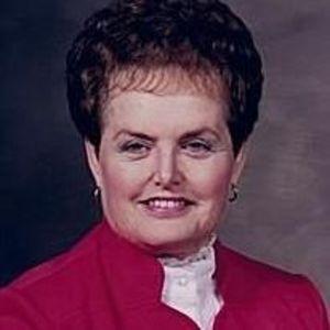 Betty Jean Hale