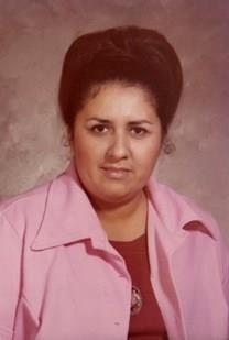 Mary Juarez Obituary - Azusa, California - Oakdale Mortuary