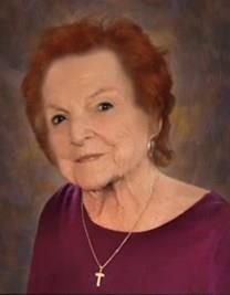 Mary Owens Obituary - New Braunfels, Texas - Zoeller Funeral