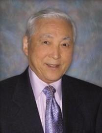Shokei Yamada obituary photo