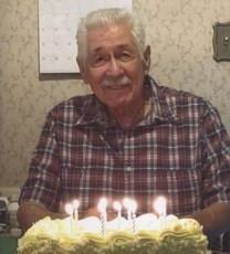 Roberto Ramirez obituary photo