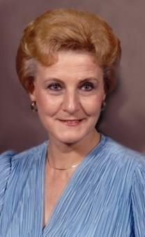 Bernice Louise Heritage obituary photo
