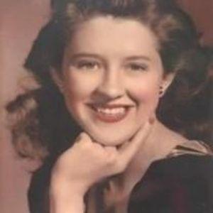 Edna Gene Seale