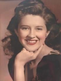 Edna Gene Seale obituary photo