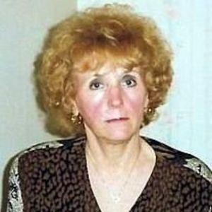 Janice Diane Wood