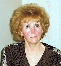 Janice Diane Wood obituary photo