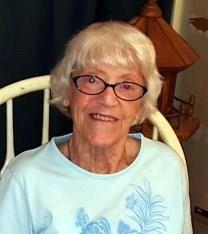 Patricia K. Terasaka obituary photo