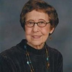 Bonnie Jean Frazier