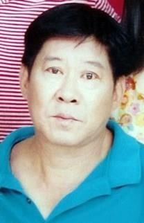 Chanh Tung LUU obituary photo