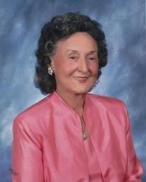 Louise Brady Stevens obituary photo