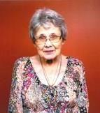 Maggie Sacra Durrett obituary photo