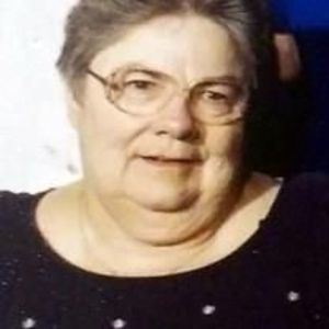 Norma Jean Linegar