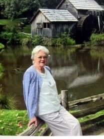 Elsie Wright Obituary Bassett Virginia Collins Mckee Stone