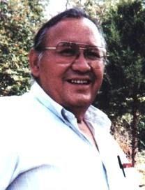 Raymond Vann obituary photo