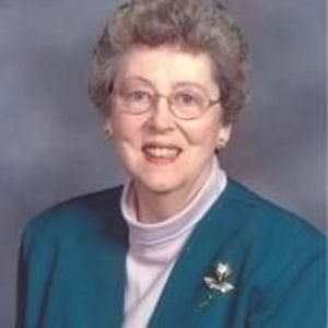 Mary Sue Jacobs