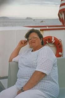 Barbara Jean Davis obituary photo