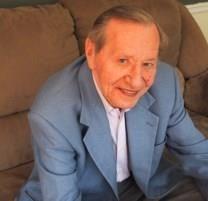 Laszlo Temesi obituary photo
