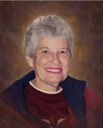 Norma Ruth Cole obituary photo