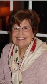Madeline Santinelli obituary photo