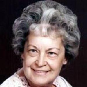 Edith F. Cameron