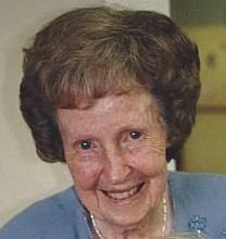 Ruth Irene Graham obituary photo
