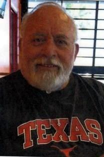 Antonio Z. Mora obituary photo