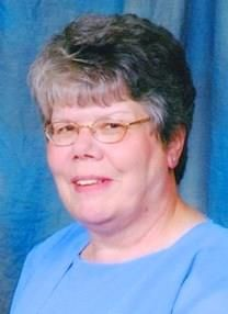 Suzanne Lauster obituary photo