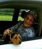 Ronnie Jackson Williams obituary photo