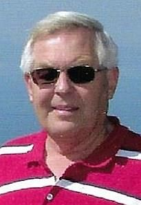 Stephen Lee Larson obituary photo