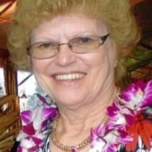 Elaine Janet Vought