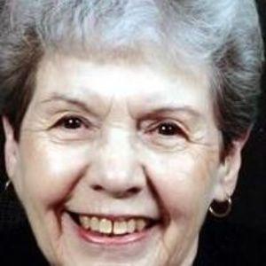 Mary Frances Rankin