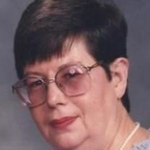 Betty A. Lawrence