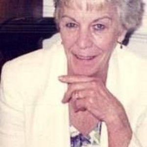 Barbara Josephine Boryan