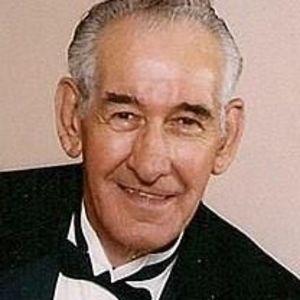 Frank John Murin