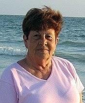 Dorothy V. Perry obituary photo